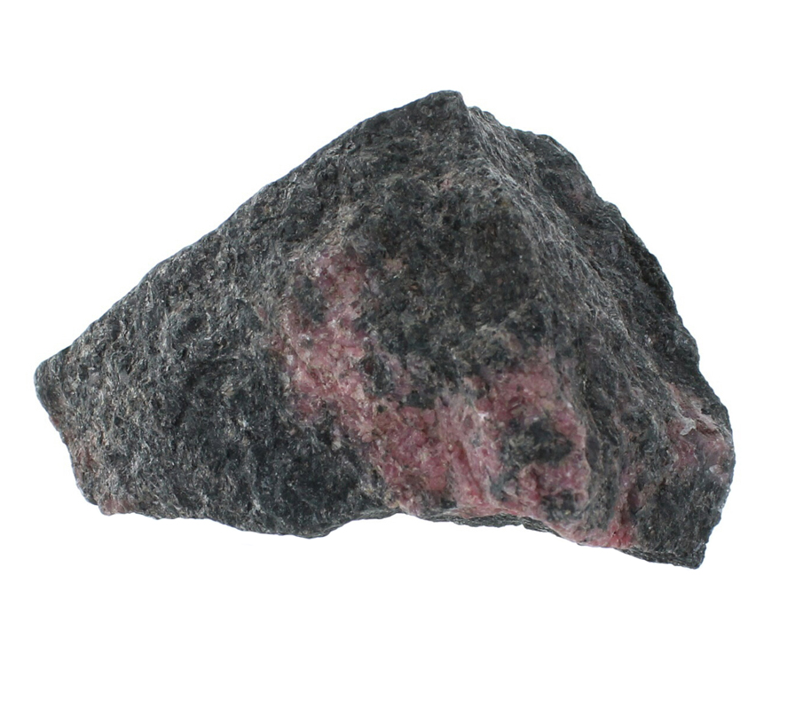 Rhodonite Rough