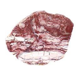 Brecciated Pink Opal